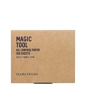Holika Holika Magic Tool Oil Control Paper