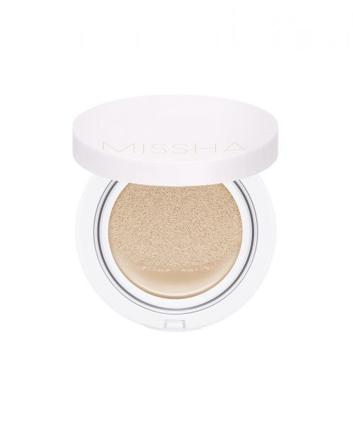 Missha Magic Cushion Cover Lasting #21 Light
