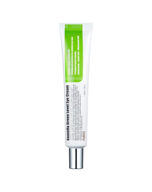 Purito Centella Green Level Eye Cream silmänympärysvoide