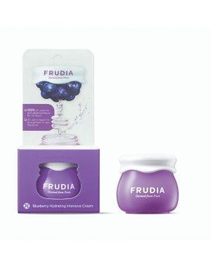 blueberry hydrating intensive cream kasvovoide 10ml