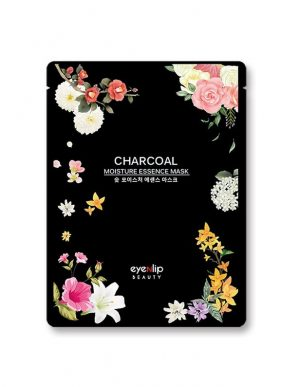 Eyenlip Moisture Essence Mask Charcoal