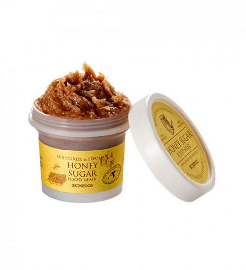 Skinfood Honey Sugar Food Mask 2