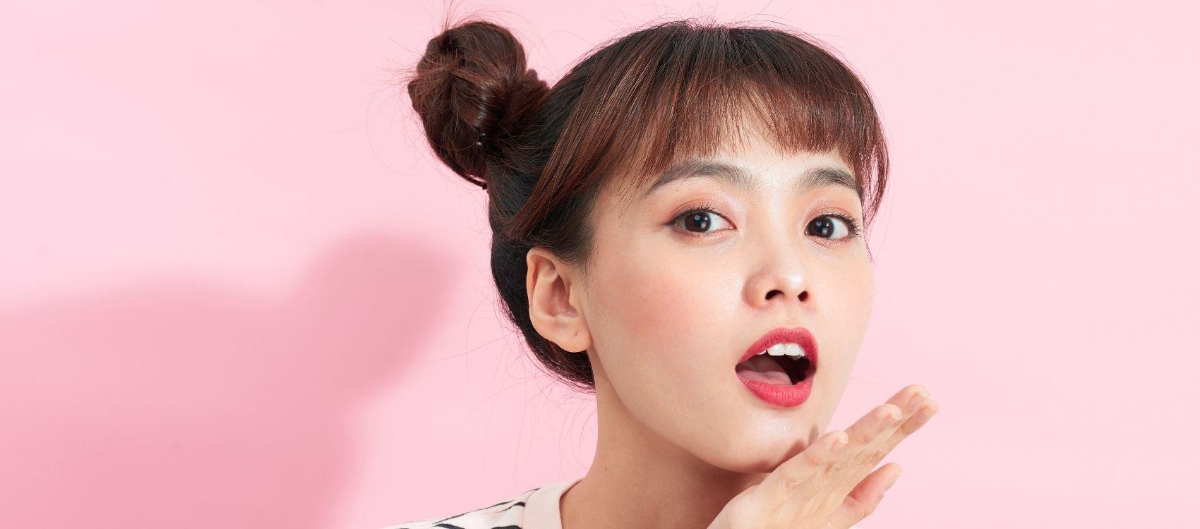 korealaiset meikit