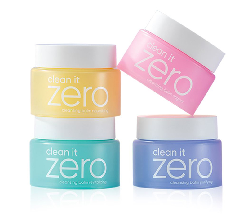 Banila Co Clean it Zero Special Set