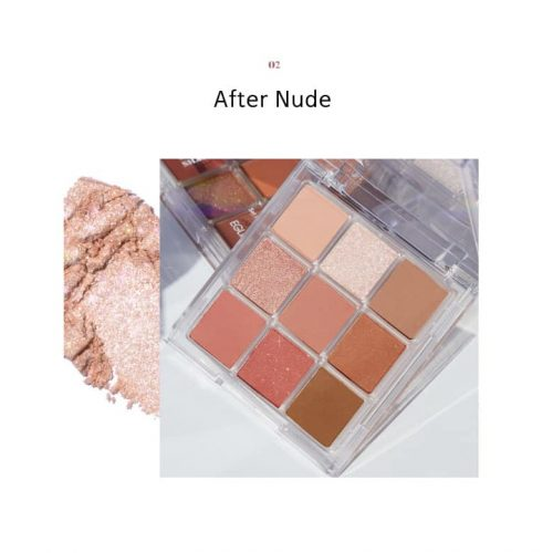 Eglips palette After Nude 1