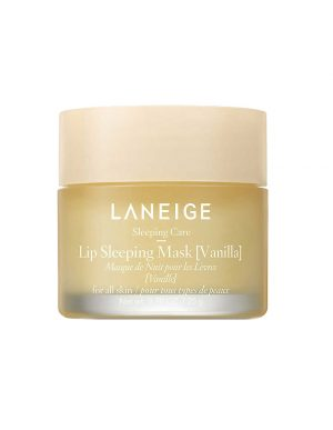 Laneige Lip Sleeping Mask Vanilla huuliyönaamio