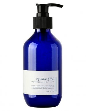 Pyunkang Yul Wash and Shampoo Blue Label