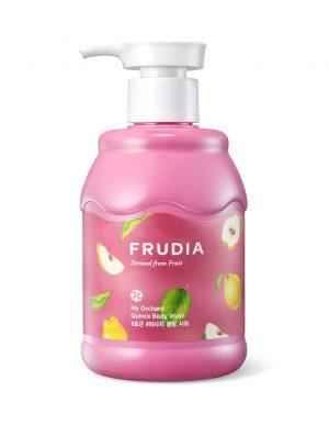 Frudia Quince Body Wash -suihkugeeli