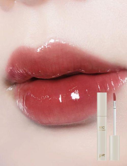 BBIA Glow Lip Tint 002 Vintage
