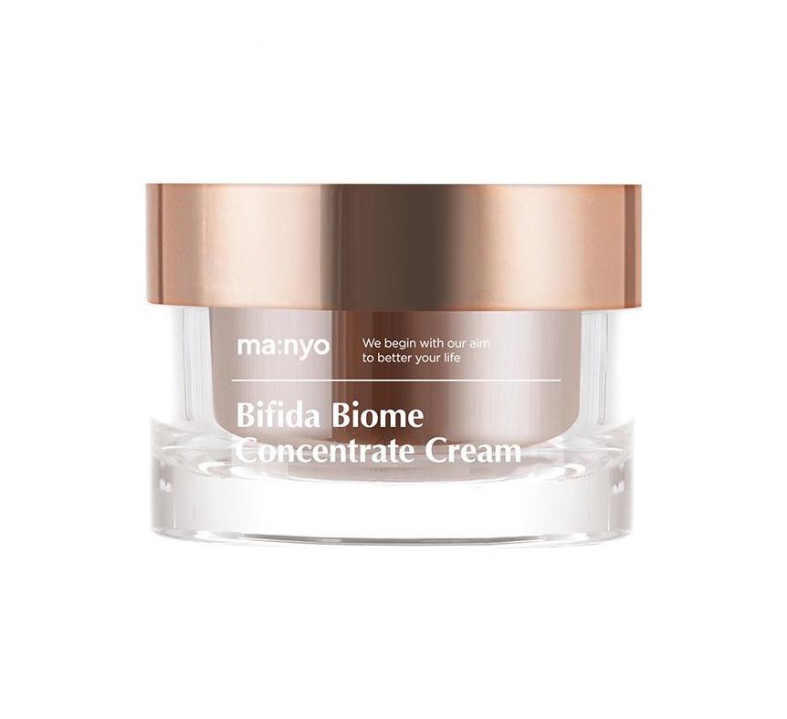 Manyo Bifida Biome Concentrate Cream kasvovoide