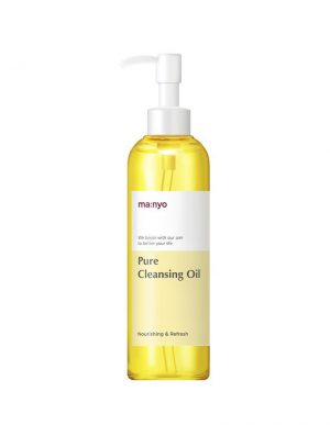 Ma:nyo Pure Cleansing Oil