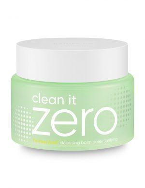 Clean it Zero Pore Clarifying