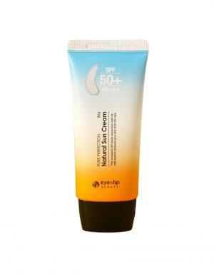 Eyenlip Natural Sun Cream -aurinkorasva