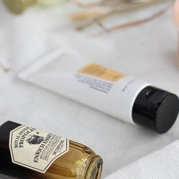 Bearel korealaiset ihonhoitotuotteet ja meikit